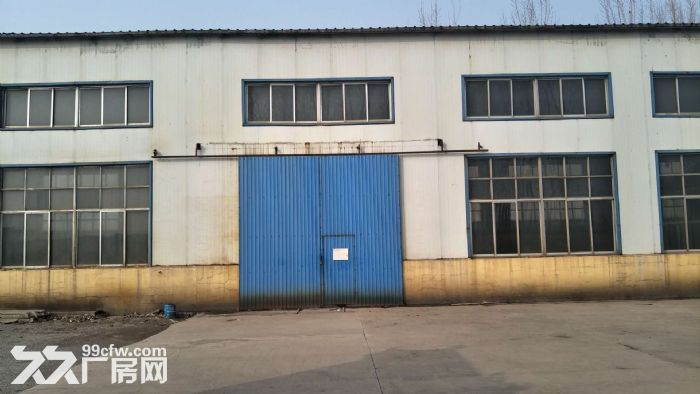 淄川昆仑刘瓦厂房出租-图(4)