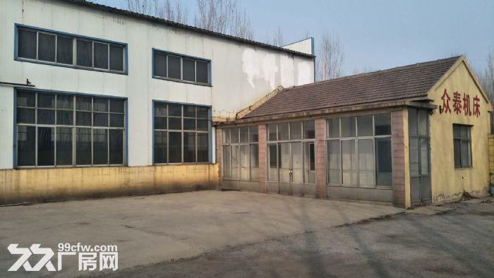 淄川昆仑刘瓦厂房出租-图(5)