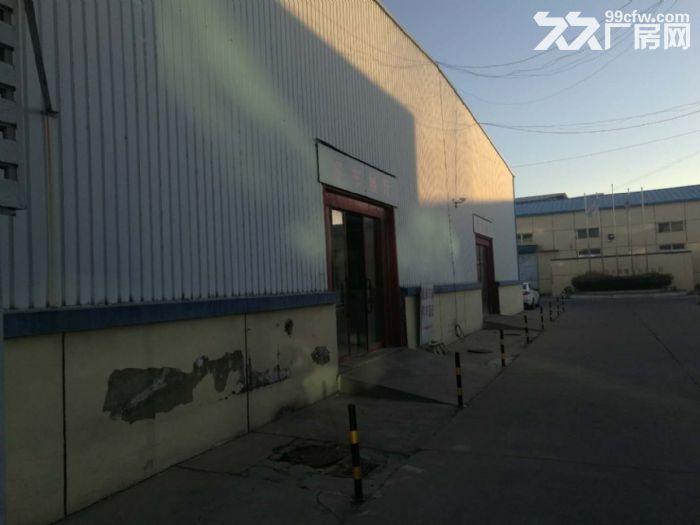 天津武清7000㎡钢结构厂房园区直租税收政策支持免中介费-图(3)