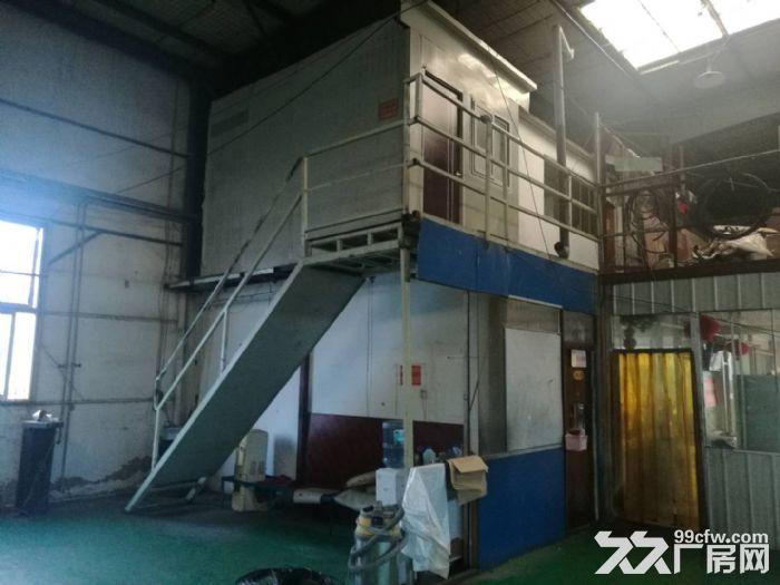 天津武清7000㎡钢结构厂房园区直租税收政策支持免中介费-图(5)