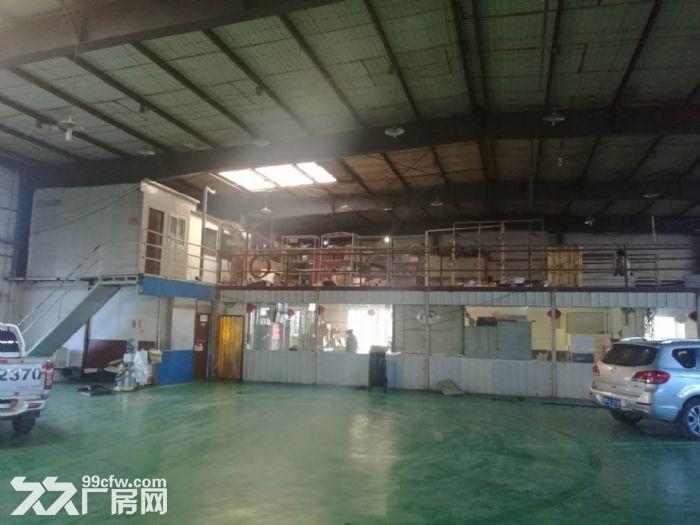 天津武清7000㎡钢结构厂房园区直租税收政策支持免中介费-图(4)
