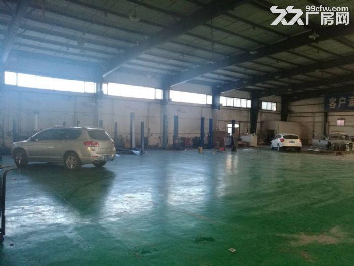 天津武清7000㎡钢结构厂房园区直租税收政策支持免中介费-图(6)