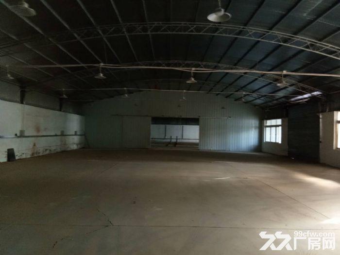 天津市武清区18000㎡独栋厂房出租业主直租免中介费-图(2)