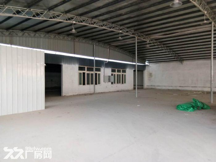 天津市武清区18000㎡独栋厂房出租业主直租免中介费-图(6)