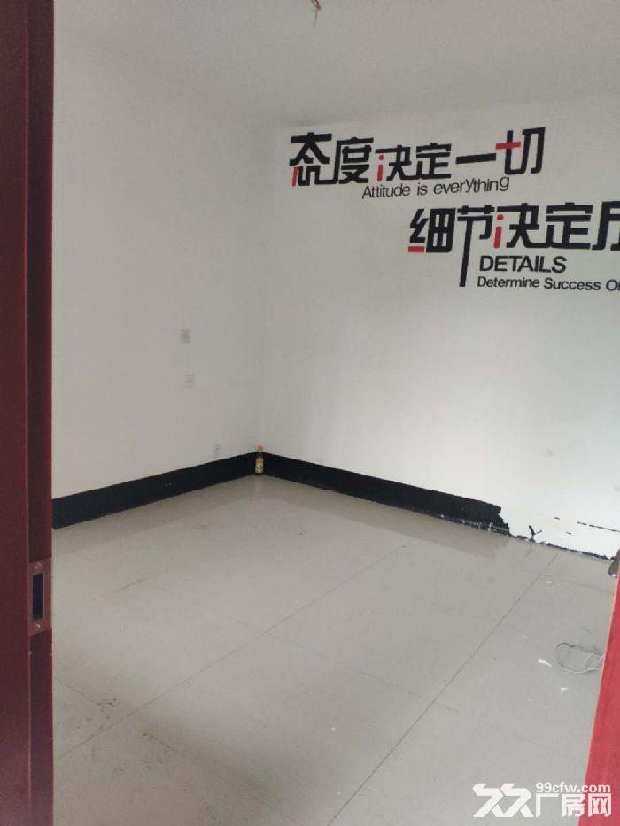 温江凤溪大道北段商铺出租450平米6000/月可做住宿仓库铺面街道旁-图(2)