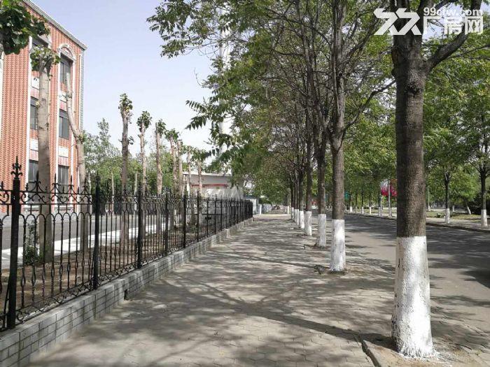 天津武清10000㎡标准厂房出租园区直租可提供税收政策免路费费-图(1)