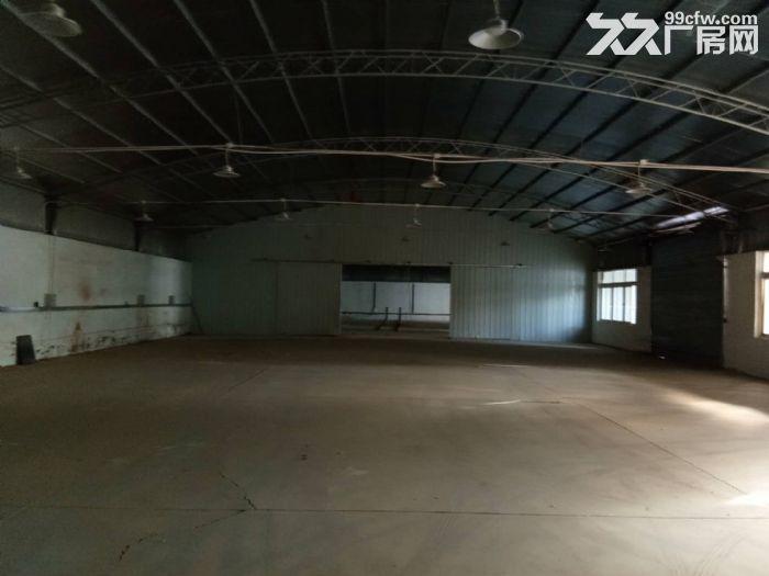 天津宝坻3300平米厂房出租正规园区可办环评业主直租-图(2)
