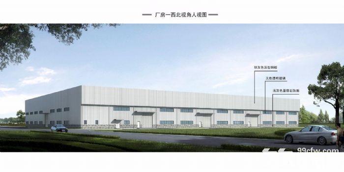 天津西青单层高11米2000平米标准厂房园区直租免中介费-图(3)