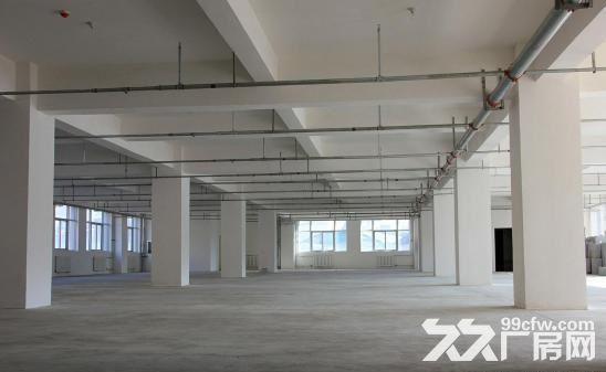 江门顺德高明均有售出售全新厂房50年独立产权-图(1)