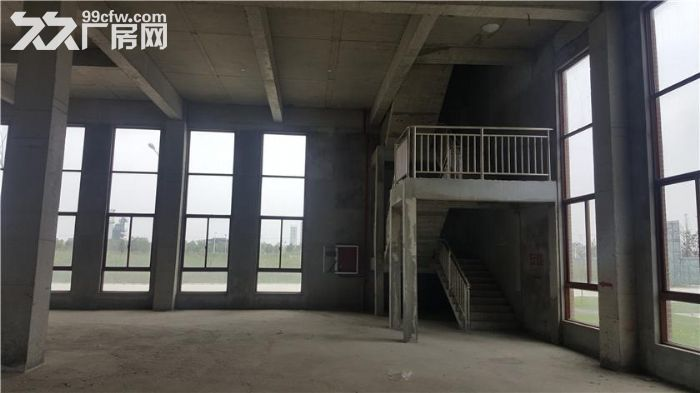 江门顺德高明均有售出售全新厂房50年独立产权-图(4)