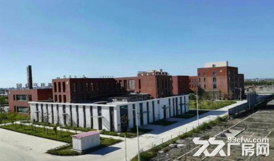 江门顺德高明均有售出售全新厂房50年独立产权-图(5)
