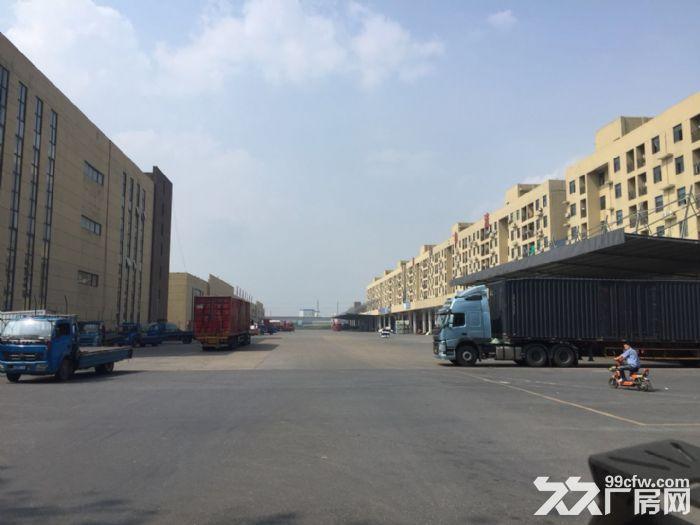 出租萧山周边柯桥滨海港仓储中心、单位公寓出租-图(2)
