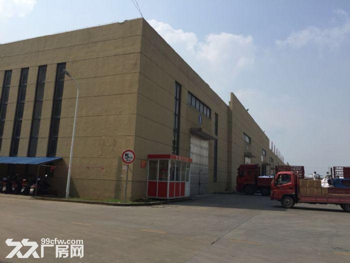 出租萧山周边柯桥滨海港仓储中心、单位公寓出租-图(3)