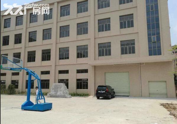 沙井大王山楼上原房东带装修厂房2000平米直租-图(2)