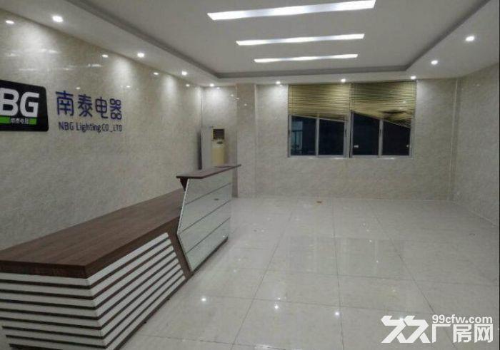 500平米起租光明南光高速出口独院三层6600平米-图(5)
