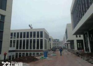 悦来国博中心轻轨附近,1400−5000平厂房,层高7.8米,配电入户