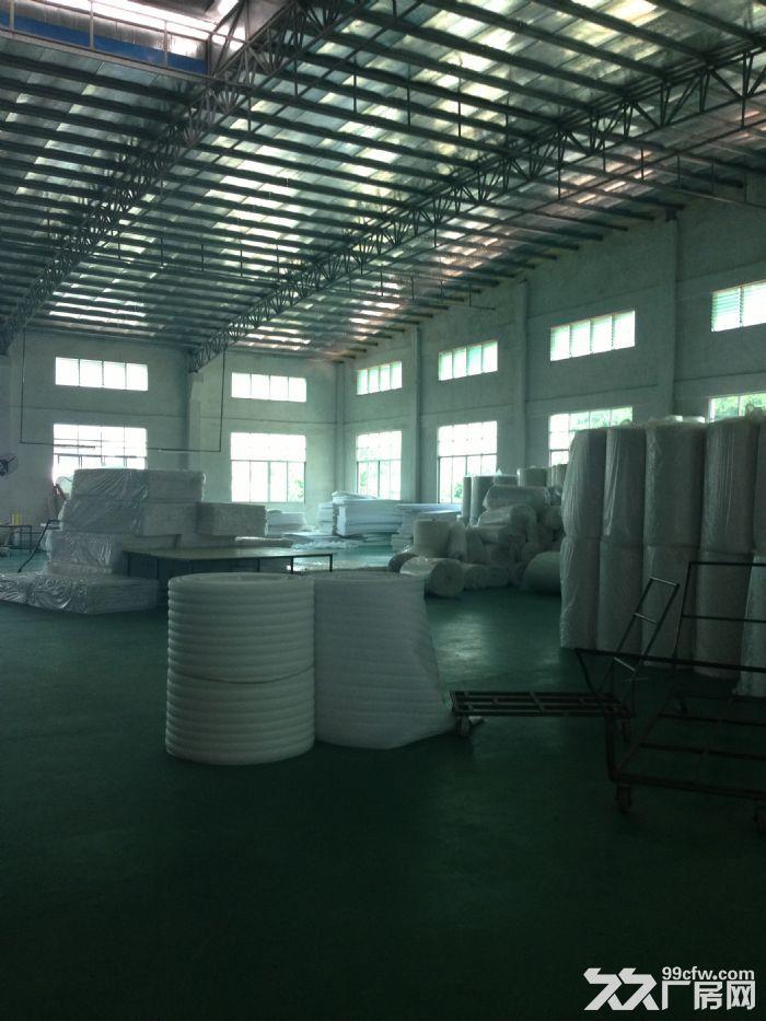 先出租新华工业园7400m简易厂房-图(1)