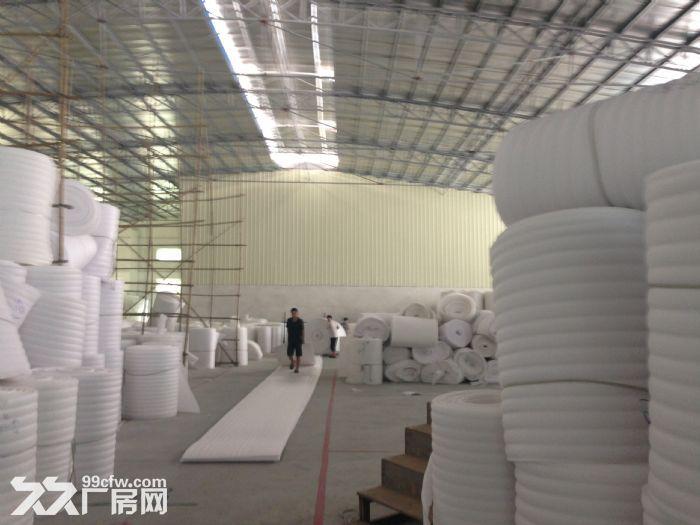 先出租新华工业园7400m简易厂房-图(5)