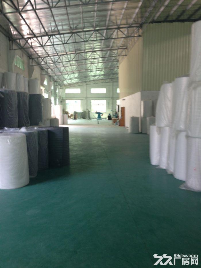 先出租新华工业园7400m简易厂房-图(6)