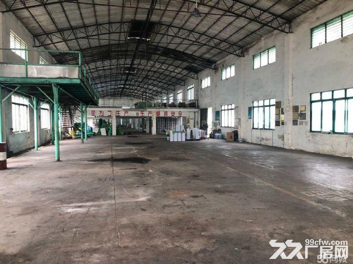 现花东5600m简易厂房出租-图(2)