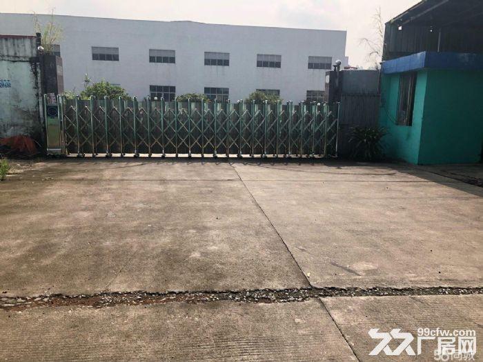 现花东5600m简易厂房出租-图(3)