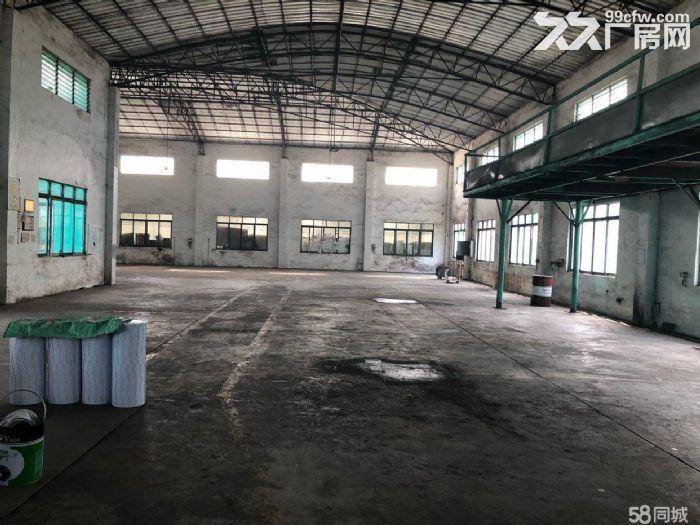 现花东5600m简易厂房出租-图(5)