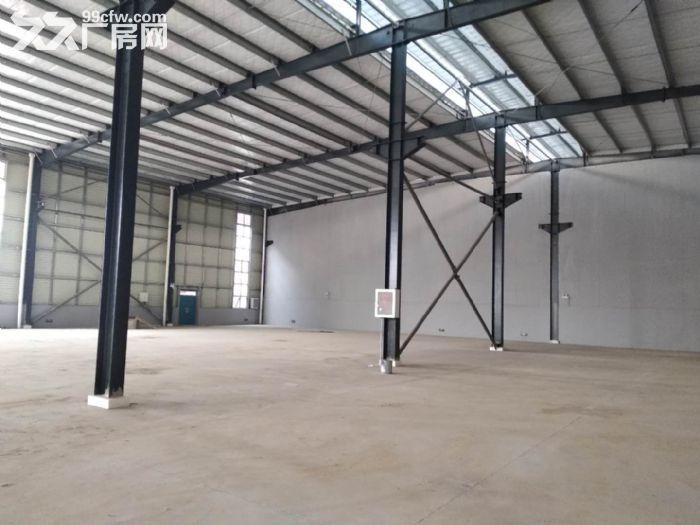 出租新都厂房3000平米可办证-图(1)