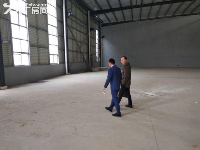 出租新都厂房3000平米可办证-图(2)