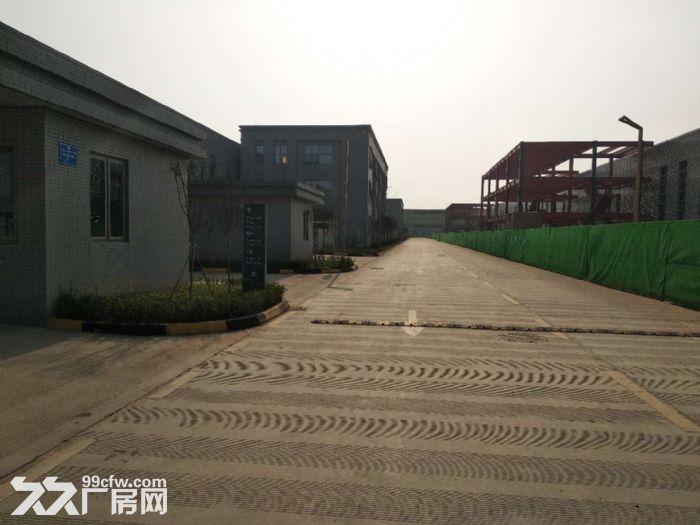 出租新都厂房3000平米可办证-图(3)