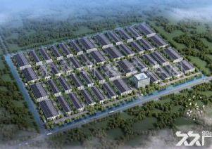 出售园区标准厂房50年产权可环评贷款