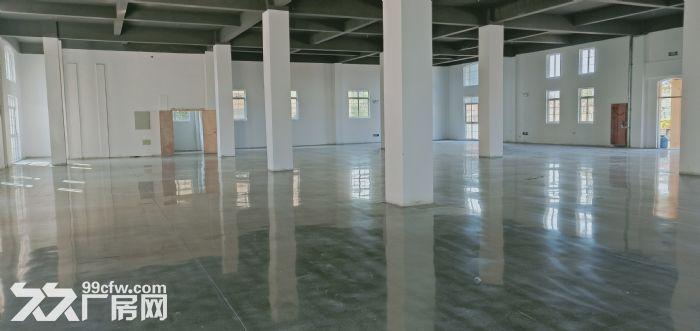 食品产业园1000平米厂房招商-图(4)