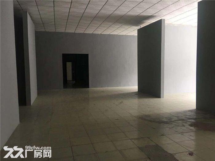 番禺2650方带工业房产证、可分租-图(1)
