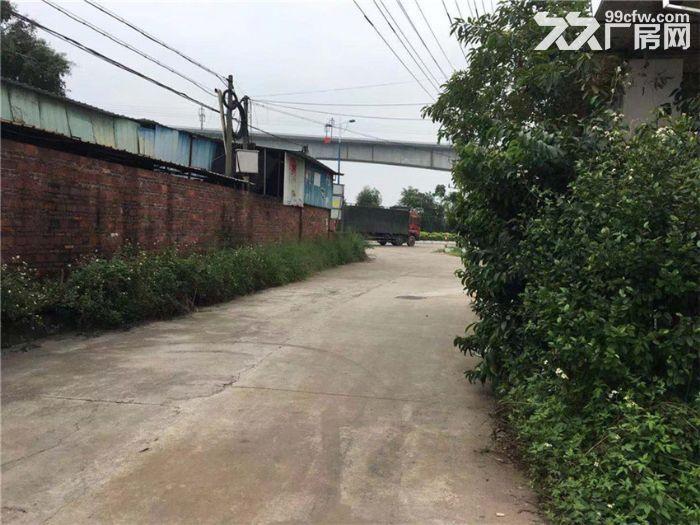 番禺2650方带工业房产证、可分租-图(5)