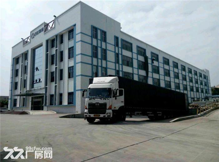 番禺标准办公带工业房产证3600方、有电梯有客梯-图(1)