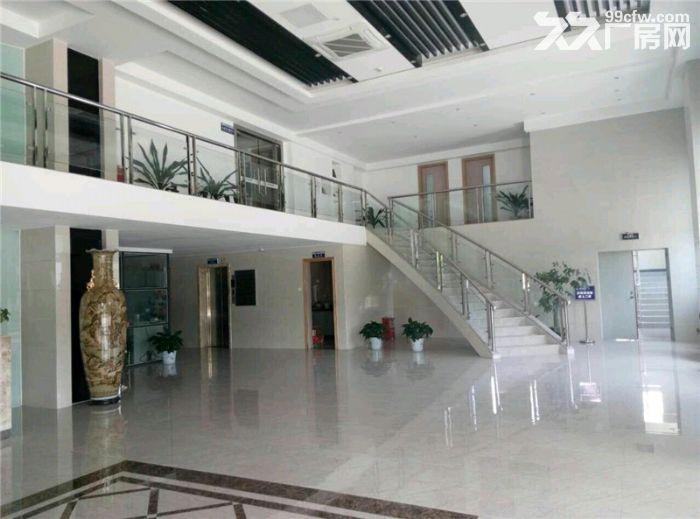 番禺标准办公带工业房产证3600方、有电梯有客梯-图(5)