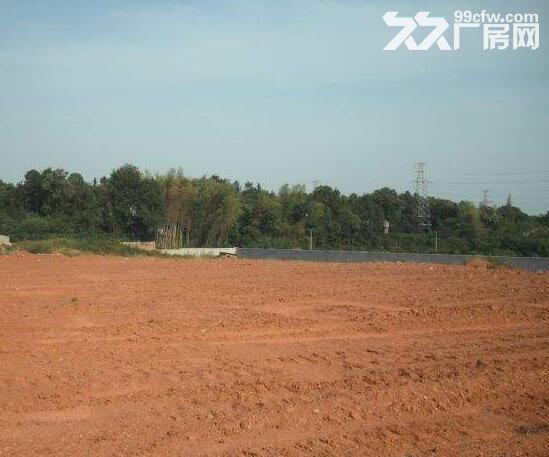 出售蒲江寿安镇工业地皮,可整可分,灵活搭配-图(1)