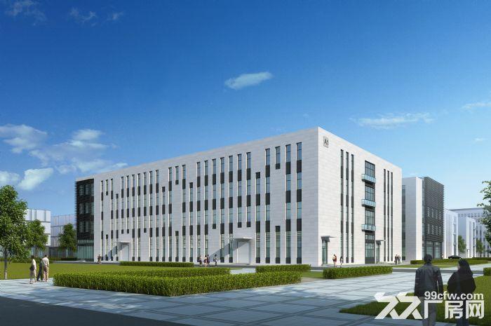 国企开发商1300−20000平米厂房出售证件齐全政策好-图(1)