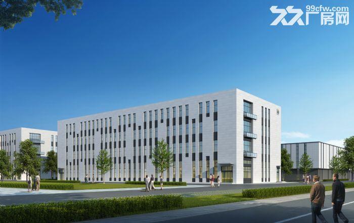 国企开发商1300−20000平米厂房出售证件齐全政策好-图(2)