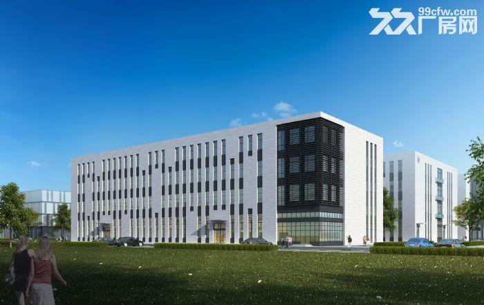 国企开发商1300−20000平米厂房出售证件齐全政策好-图(3)