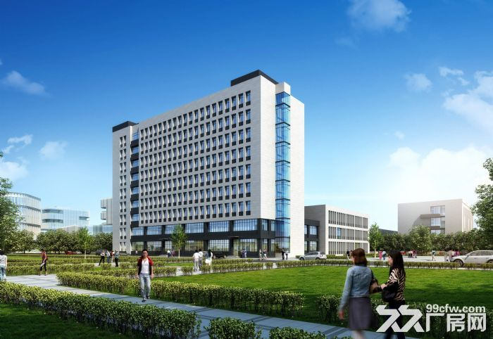 国企开发商1300−20000平米厂房出售证件齐全政策好-图(5)