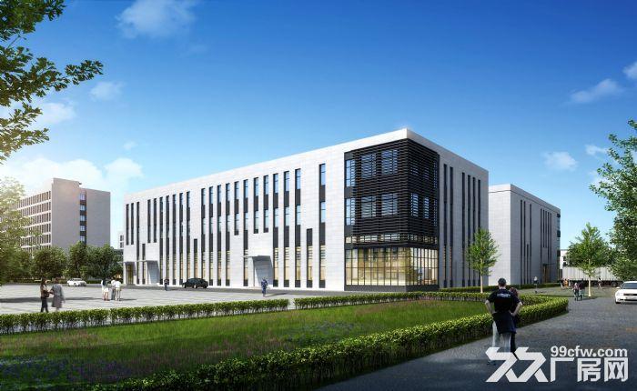出租出售济南高新区1000−20000平米单层多层厂房证照齐全政策优厚-图(1)