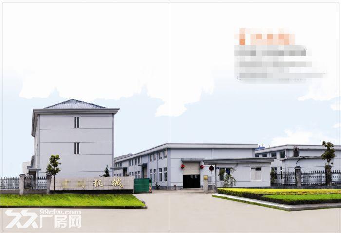 衢州双港开发区厂房出租-图(1)