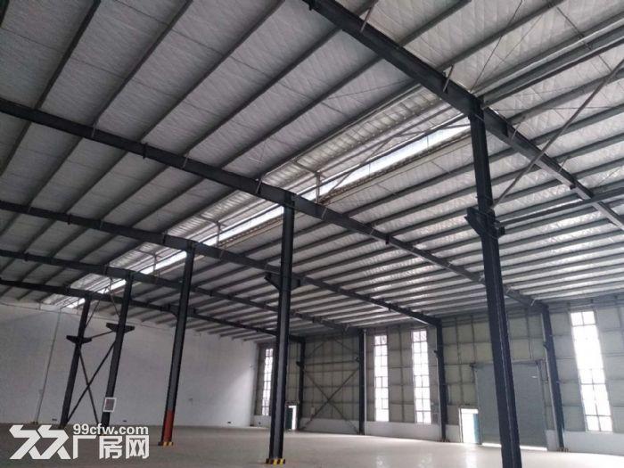 龙泉驿厂房出租1000−3000平米-图(2)