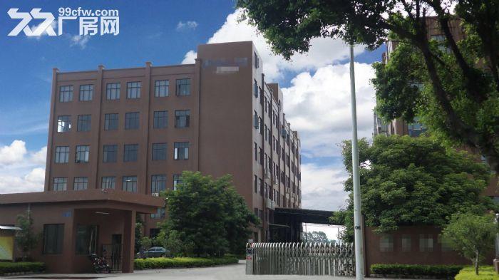 独门独院工业园内、1000方消防有证有隔热瓦-图(6)