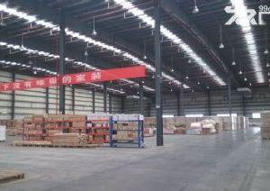 合肥经开区标准物流仓库园区整体出售