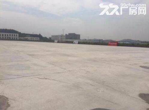 双流双华路邻近成雅出口30亩硬化场地出租-图(1)