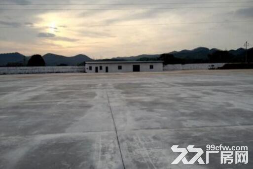 双流双华路邻近成雅出口30亩硬化场地出租-图(3)