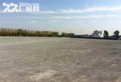 双流双华路邻近成雅出口30亩硬化场地出租-图(2)
