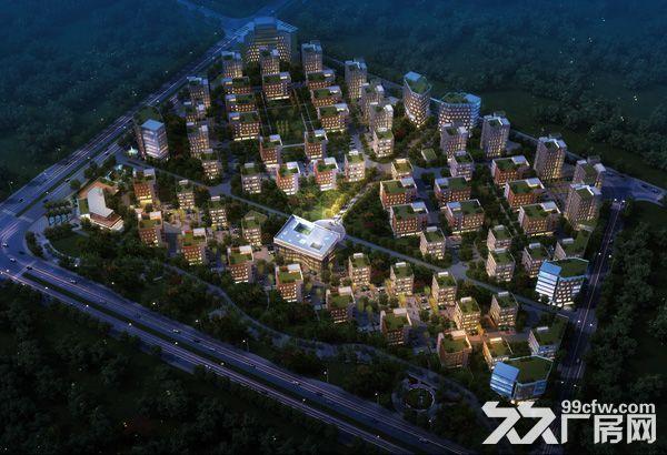 上海*最具性价比*[企业独栋]9000元/平起-图(4)
