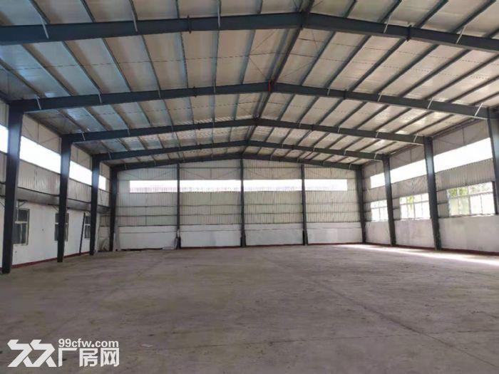 出租东港区南湖工业园厂房紧邻335省道-图(4)